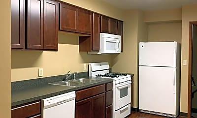 Kitchen, 3859 Burkey Rd, 1