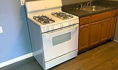 Kitchen, 1544 State St, 2