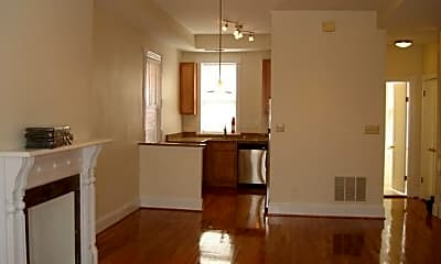 Kitchen, 1628 Corcoran St NW, 0