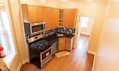 Kitchen, 6307 Broadway 3, 0