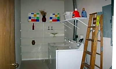 Bathroom, Sanctuary Place, 2