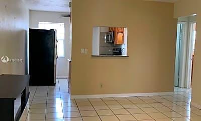 Kitchen, 7401 Pines Blvd 210, 1