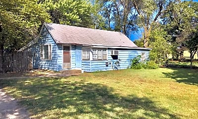 Building, 3015 S Halstead Rd, 0