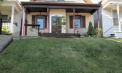 Building, 1527 E North Ave, 0
