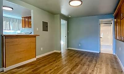 Living Room, 1950 E 25th St, 1