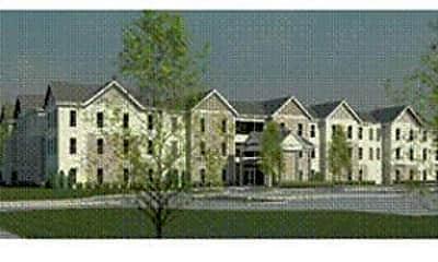 Lyons Ridge Apartments, 1