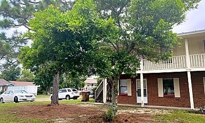 Building, 3256 Green Briar Cir, 2