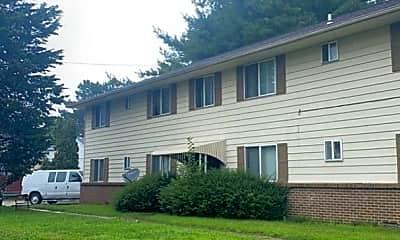 Building, 818 Spencer St, 0