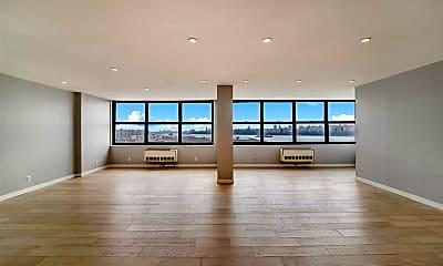 Living Room, 7004 Boulevard E 8D, 0