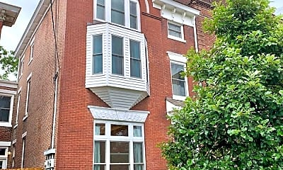 Building, 103 West Kentucky Street, 0