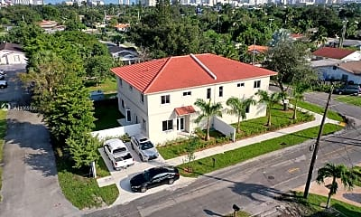 Building, 785 SW 7th Ave B, 0