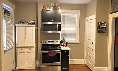 Kitchen, 51 E Lane Ave, 1