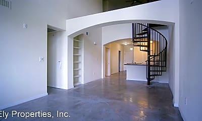 Bedroom, 2505 San Gabriel St, 2