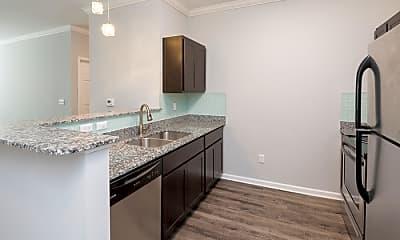 Kitchen, 1056 Chateau Crossing Dr, 0