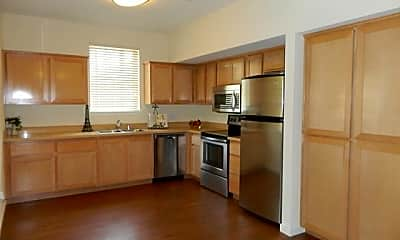 Kitchen, 3940 H St, 0