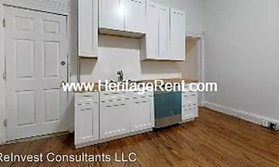 Kitchen, 1042 Marshall Ave, 1