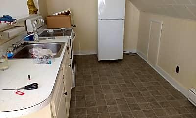 Kitchen, 46 Peru St, 2