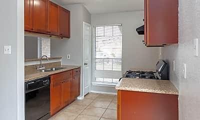Kitchen, 11217 Pender Ln, 1