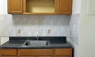 Kitchen, 378 Montgomery St, 1
