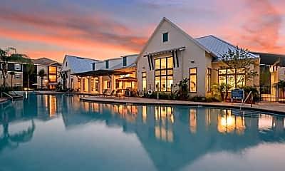 Pool, Cabana Club, 0