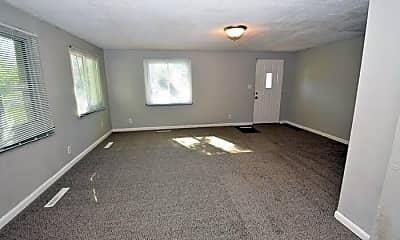 Living Room, 1239 E Madison St, 1