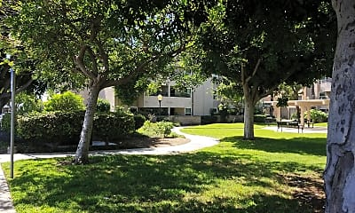 Amerige Villa, 2