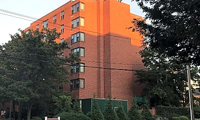 Mapleview Towers, 1