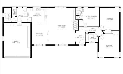 Building, 14251 Saratoga Sunnyvale Rd, 2