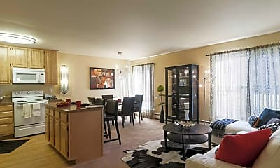 the metropolitan west chester, 1