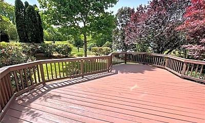 Patio / Deck, 11217 Grahamwood Pl, 1