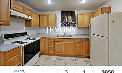 Kitchen, 503 S 2nd Ave, 0