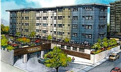 Building, 1310 Pensacola St, 2