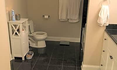 Bathroom, 606 W Wisconsin Ave, 1