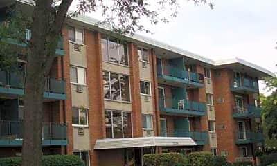 Shalamar Condominiums, 1