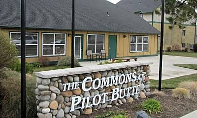 The Commons at Pilot Butte, 2