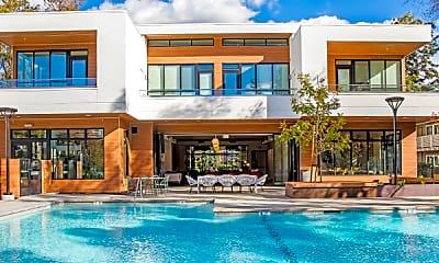 Pool, The Biltmore Apartments, 0