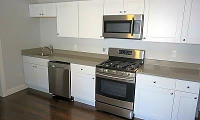 Kitchen, 14 Cross St E, 1