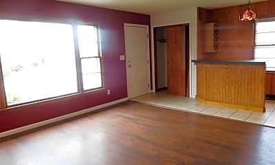 Living Room, 1506 N Washington St, 2