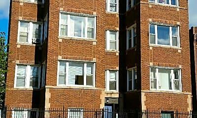 Building, 3650 W Polk St, 1