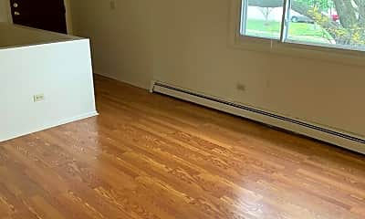 Living Room, 1019 W 6th St, 1