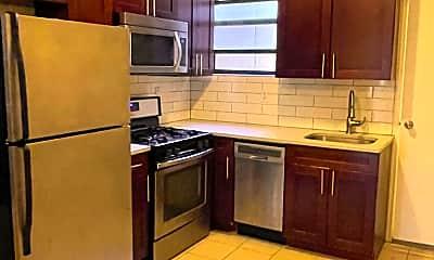 Kitchen, 312 W 142nd St 4-E, 2