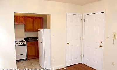 Kitchen, 809 Park Ave, 1