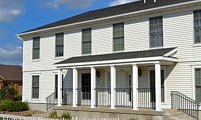 Building, 2822 Stange Rd, 1