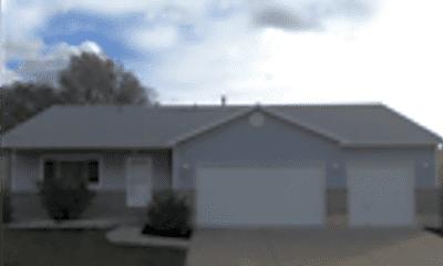 Building, 441 E 875 N, 1