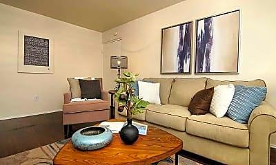 Living Room, Sunrise Apartments of Delhi, 0