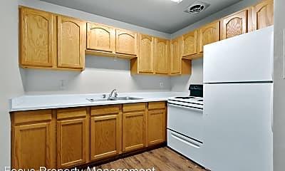 Kitchen, 2034 August St, 0