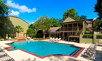 Pool, The Vistas, 0