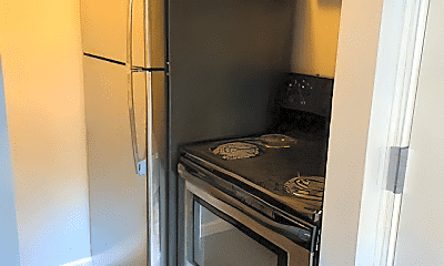 Kitchen, 3104 Archwood Ave, 0