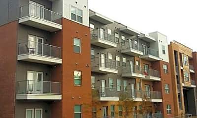 Building, Vitae Residences, 0