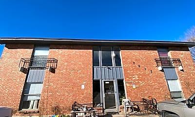 Building, 7413 Melrose Ln, 1